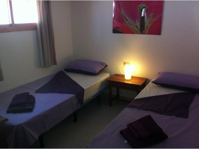 Bedroom 2 - Number 83 Los Arcos, Playa del Ingles, Gran Canaria